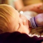 Preventing Baby Bottle Tooth Decay